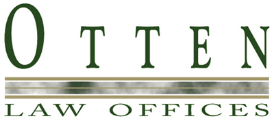 Otten Law Offices - Personal Injury Lawyer