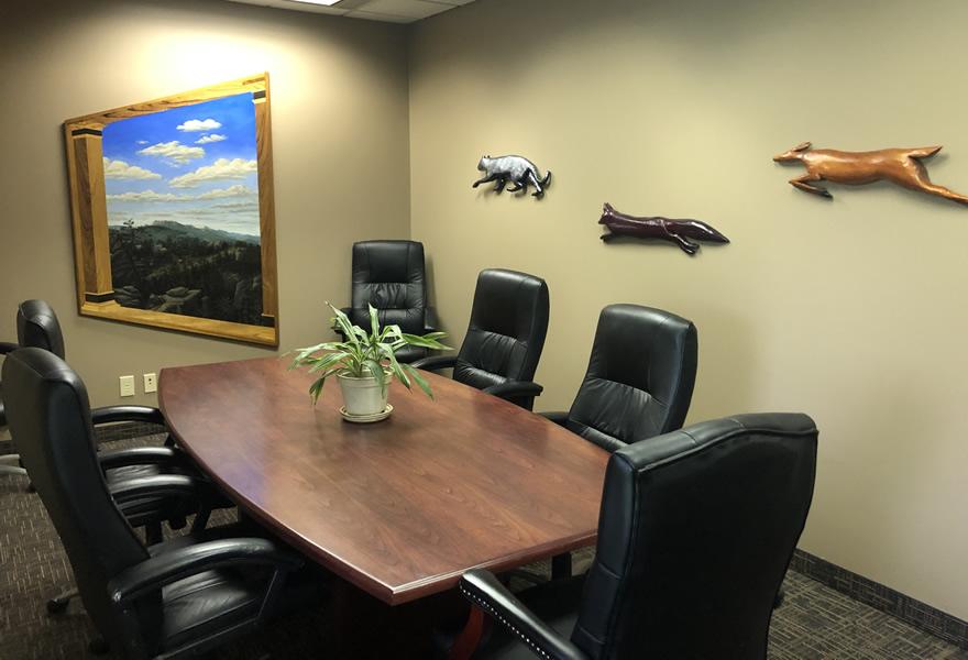 Otten Law Offices - Bloomington MN