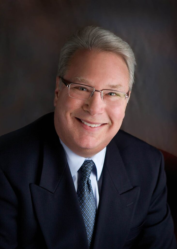 Personal Injury Attorney Paul Otten