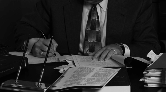 Paul Otten - Personal Injury Lawyer